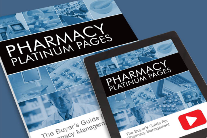 Pharmacy Platinum Pages