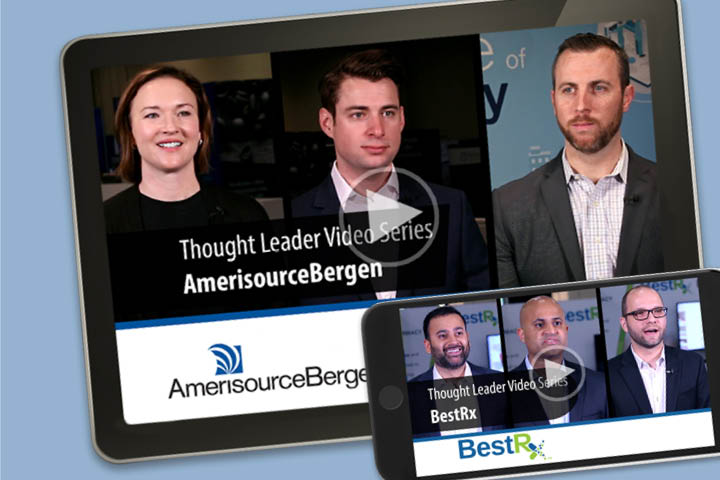 Thought Leader Video Series