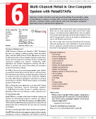 ++++ Multi-Channel Retail in O